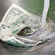 How to Stop Wasting Water and Save Money!